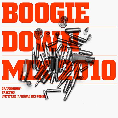 Boogie Down Mix 2010