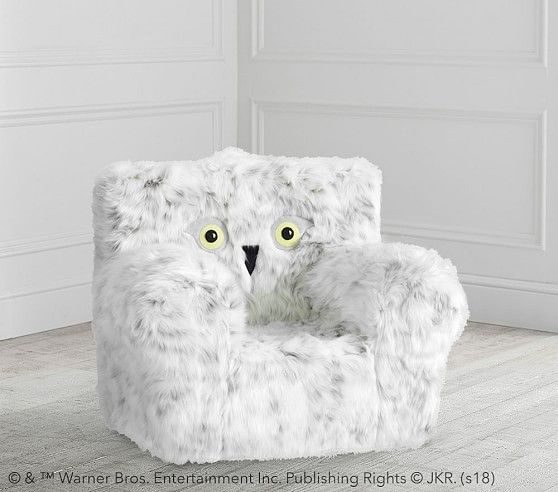 HARRY POTTER™ HEDWIG™ Anywhere Chair&#174 images
