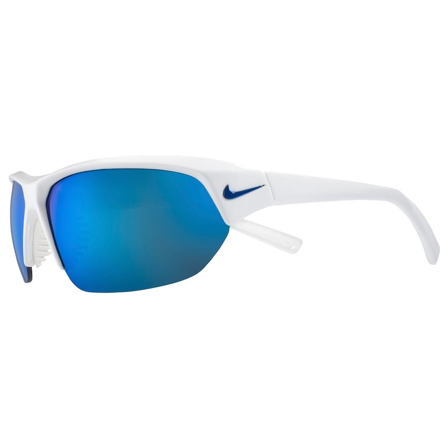86ee31be3b43 Men's Nike Skylon Ace Mirrored Sunglasses, Natural in 2019 ...
