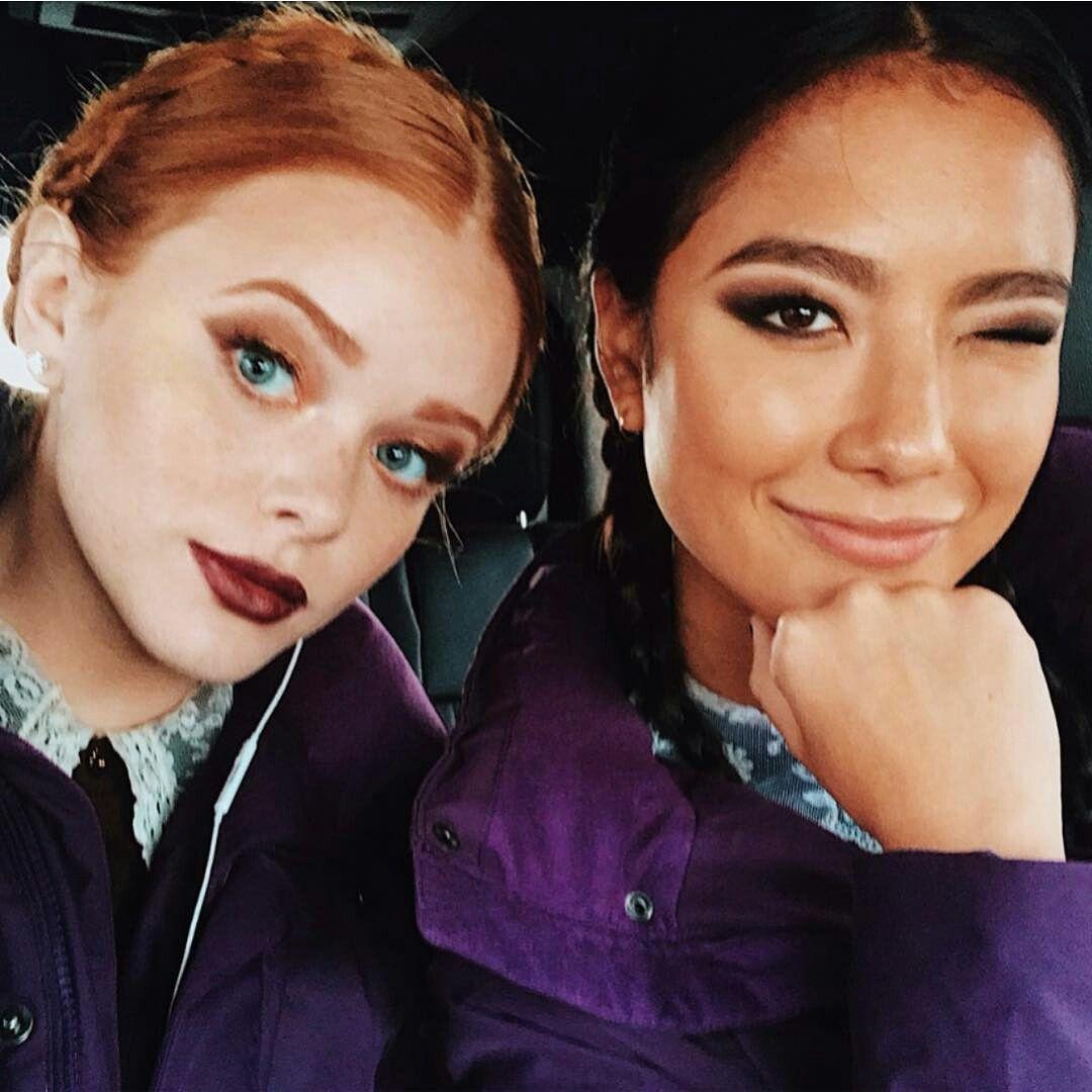 Weird Sisters Agatha 6