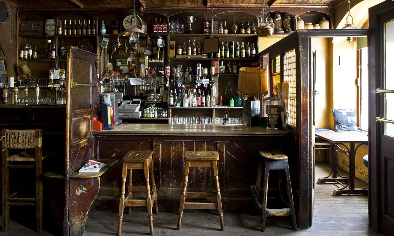 Mccarthy s fethard county tipperary irlnd pub design for Interior designs for pubs
