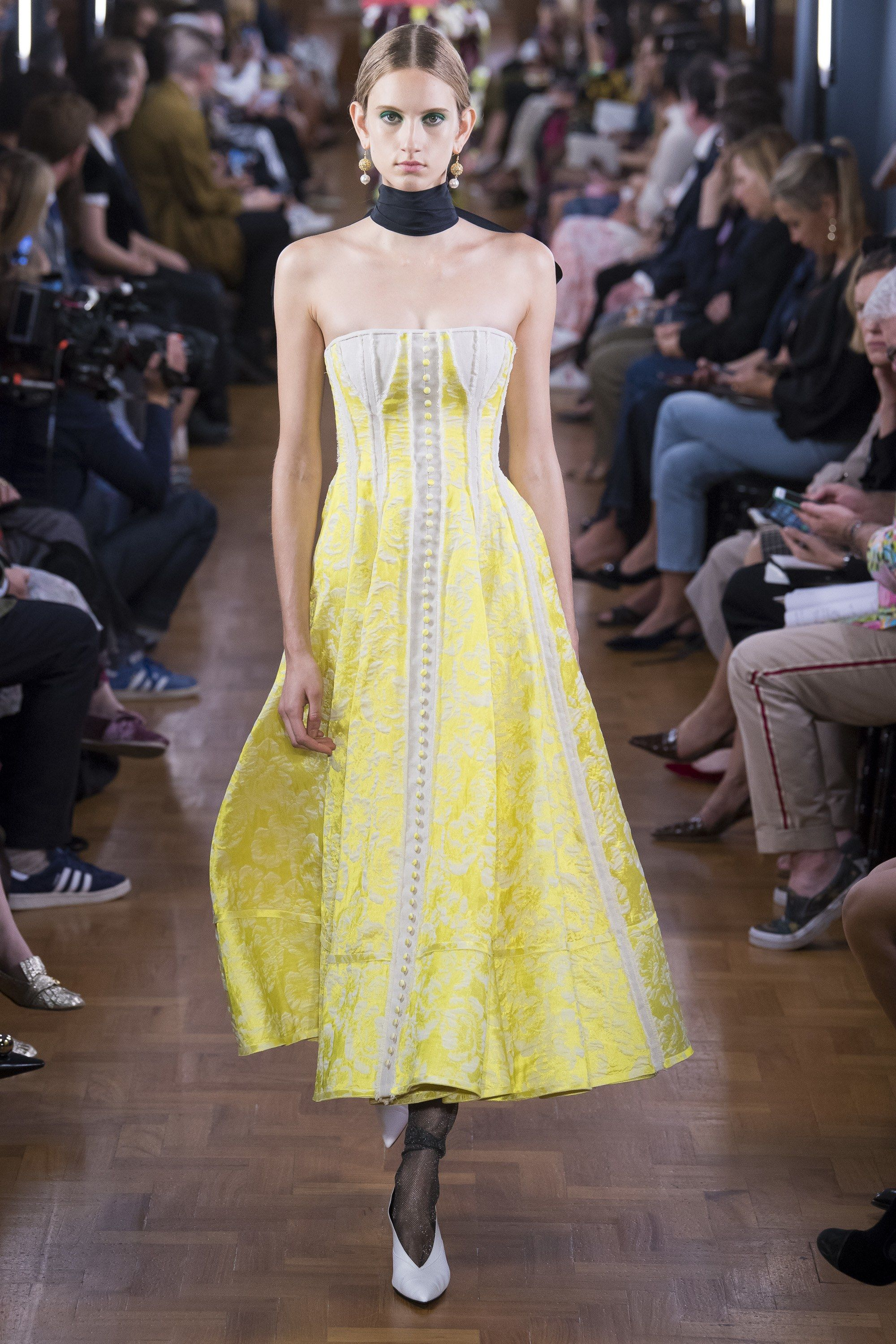 Erdem Spring 2019 Ready-to-Wear Collection - Vogue