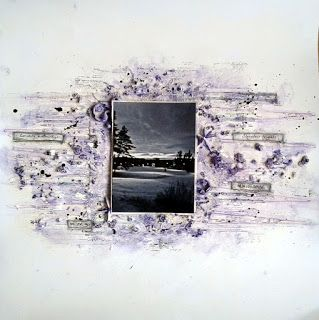 [487] Biało-fioletowo