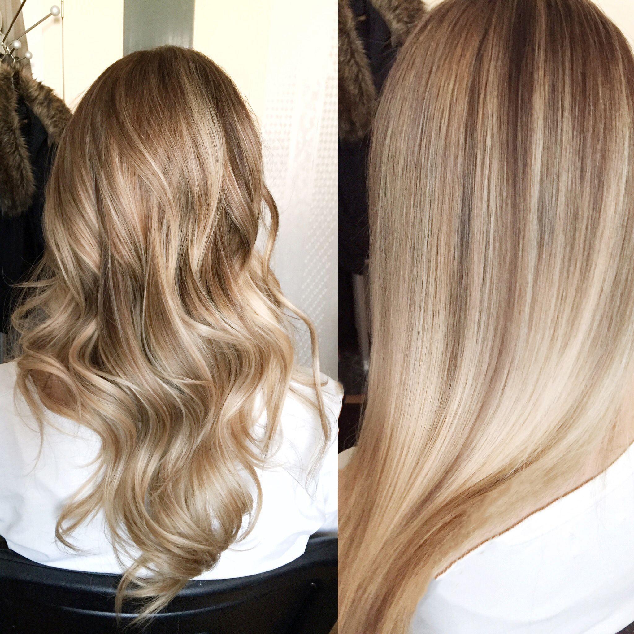 Home Hair Dye 101 The Best Way To Dye Hair At Home Dyed Blonde