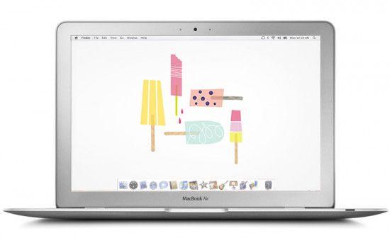 summer desktop wallpapers | designlovefest