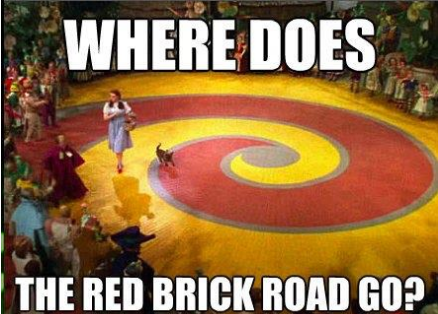 I have always wondered this. How about you?