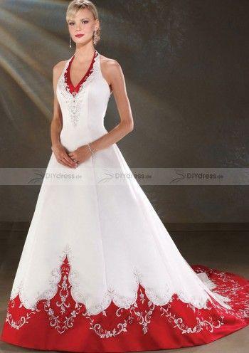 royal wedding dress satin with embroidery hochzeitskleid brautkleid  mieder brautkleid