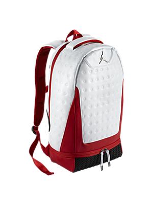 Jordan Retro 13 Backpack 6b00452e4aff5