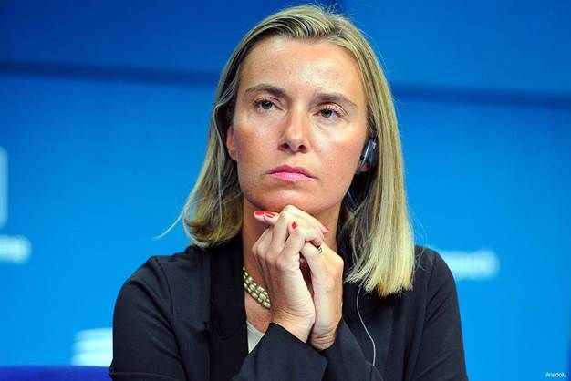 Declaration by the High Representative, Federica Mogherini, on behalf of the European Union on the occasion of the World Press Freedom Day