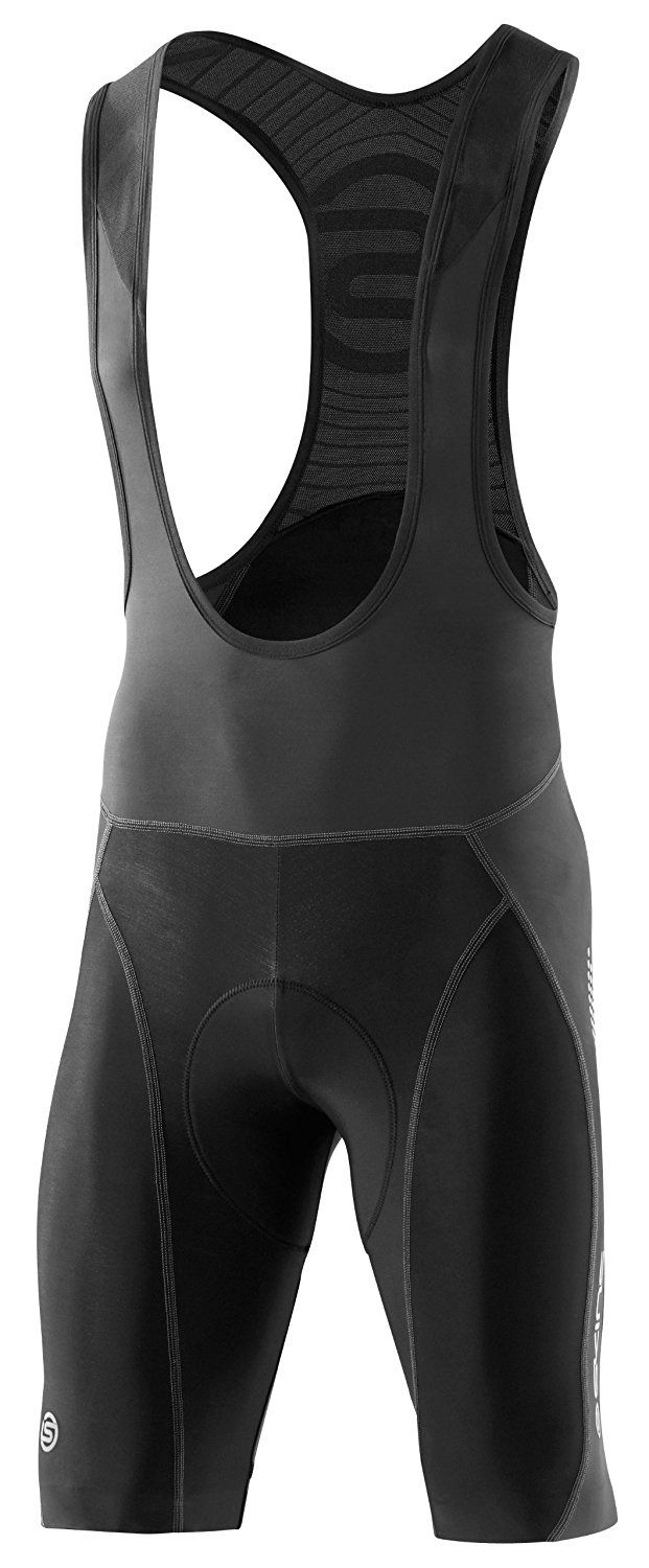 27d0cef39 SKINS Men s Cycle C400 Bib Shorts -- You can get more details by clicking  on the image.