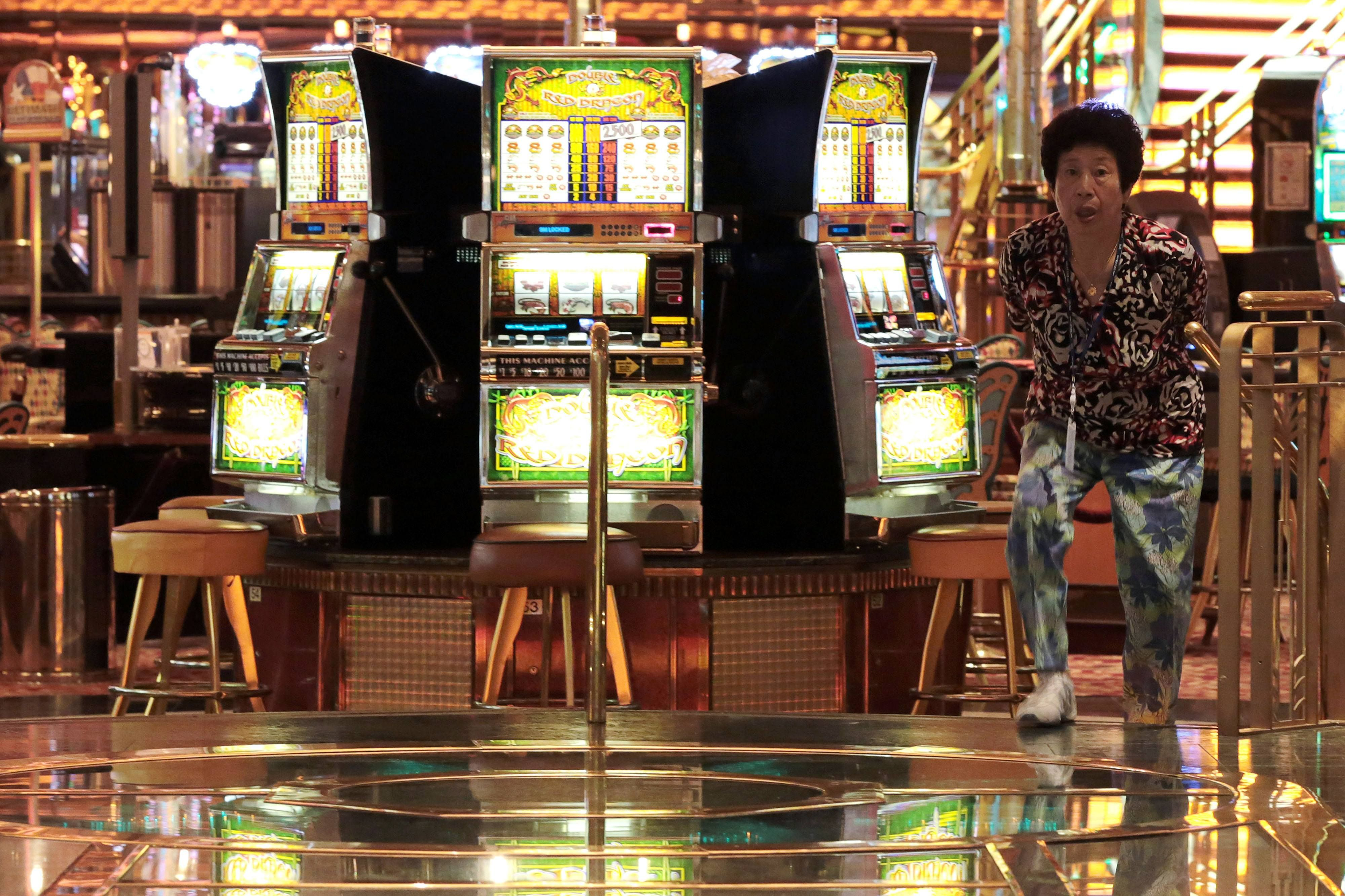Japan Lawmakers Agree on Resident Casino Entrance