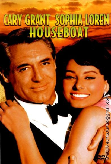 Image result for houseboat movie