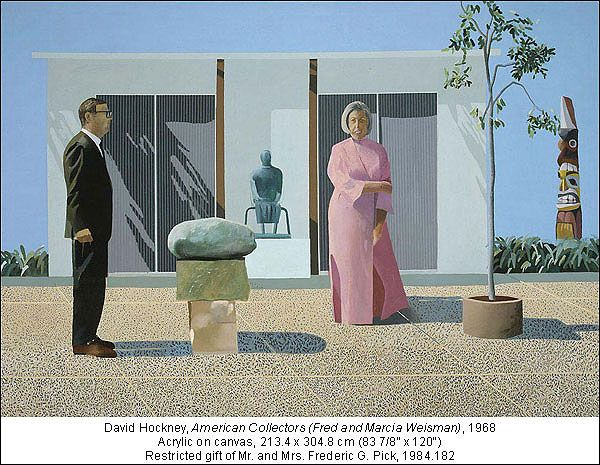 Google Beverly Hills beverly hills housewife david hockney - google search | glass
