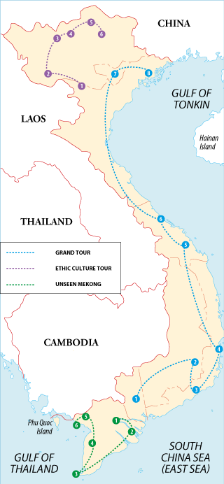 The Rough Guide to Laos Travel Guide