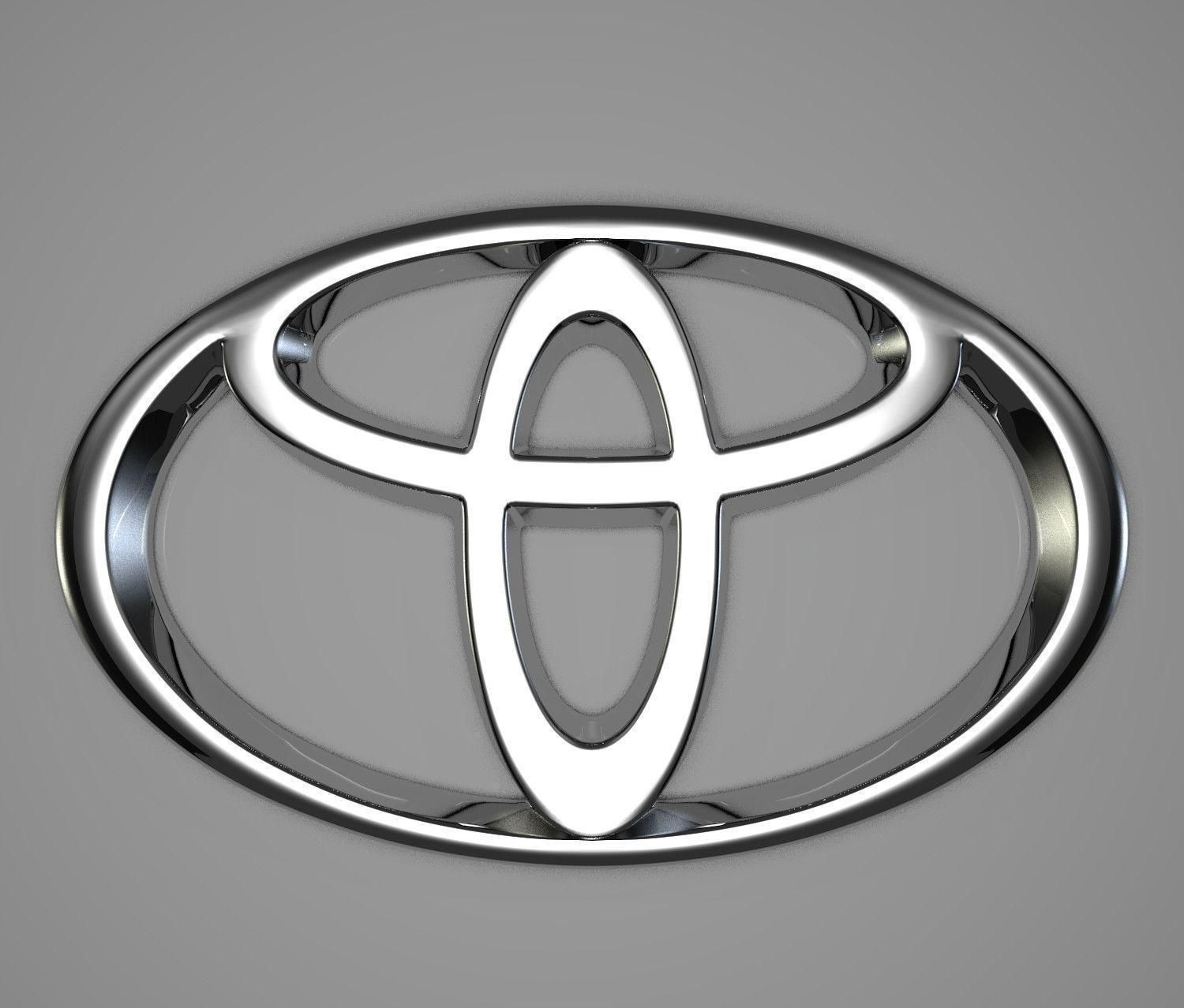 Toyota Logo Full HD Wallpapers Free Download (20) Toyota