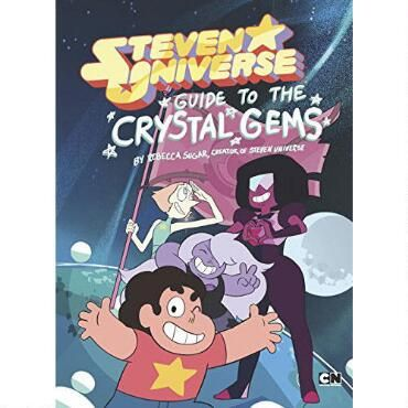 Inksterinc Steven Universe Stevonnie Fusion Crewneck