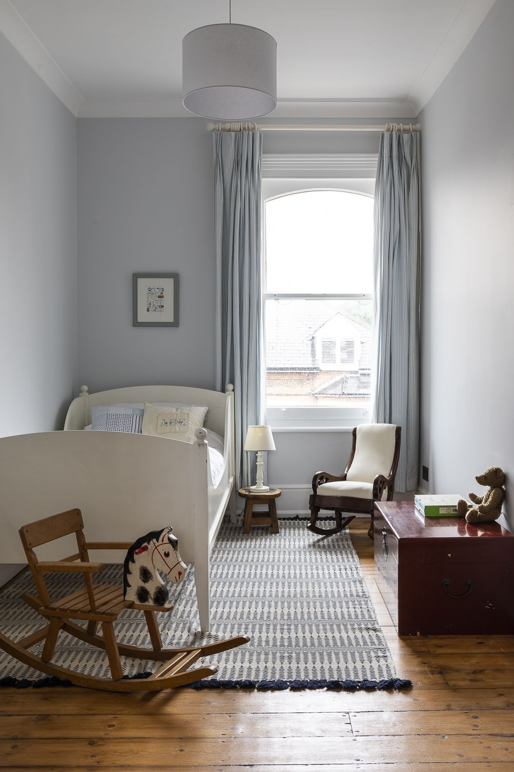 Interior design u styling in this large bedroom victorian house by