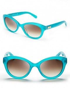 Cordelia Cat Eye Sunglasses