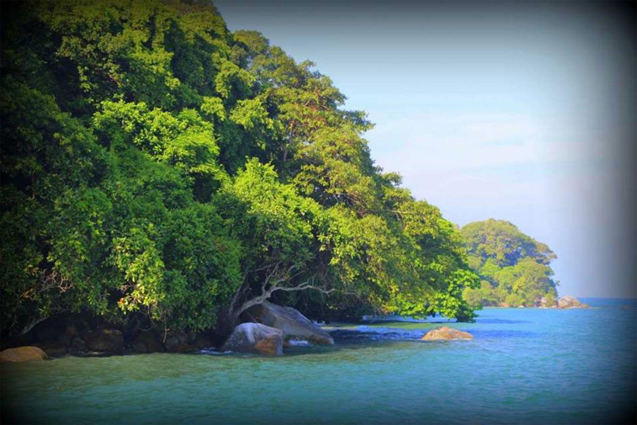 Berhala Island Pinterest Dan Pulau Jambi