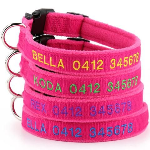 Dog E Collar Ideas