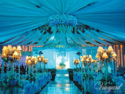 Vineyard event floral decoration surabaya under the sea themed vineyard event floral decoration surabaya under the sea themed wedding junglespirit Image collections