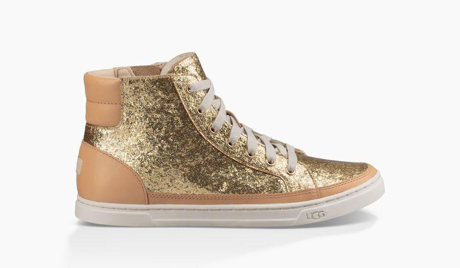 Gradieglitter Womens Uggs Uggs Sneakers