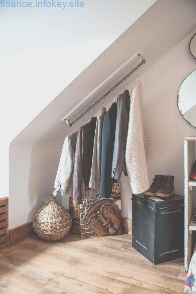 Kleine Dachgeschoss Schlafzimmer Design Interior Design