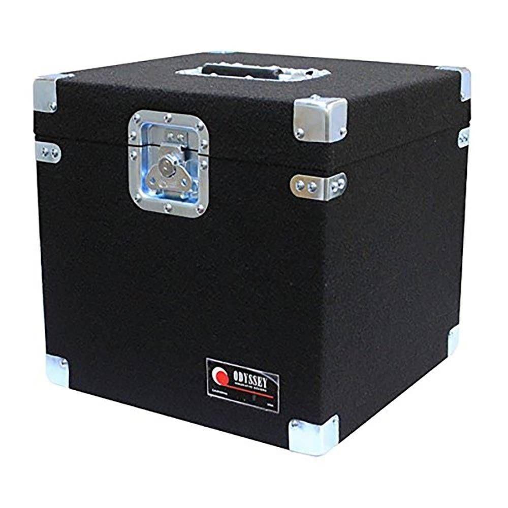 Cool Odyssey Gear Carpeted Professional Dj Case For 100 12 Inch Lp Vinyl Data Clp100p Vinyl Records Vinyl Lp Vinyl