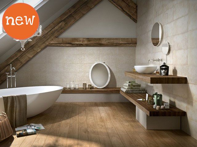 Rivestimento per bagno effetto cemento rivestimenti cozy
