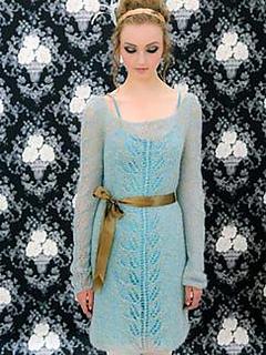 Ginerva pattern by Louisa Harding #strikkingoghekling Ginerva pattern by Louisa Harding