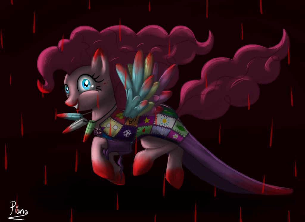 My Little Pony Cupcakes 2 By Elana Louise On Deviantart Pinkamena