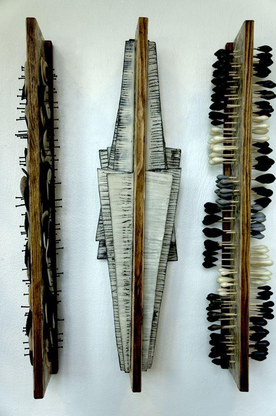 International Encaustic Artists - Encaustic Work Joyce Coolidge