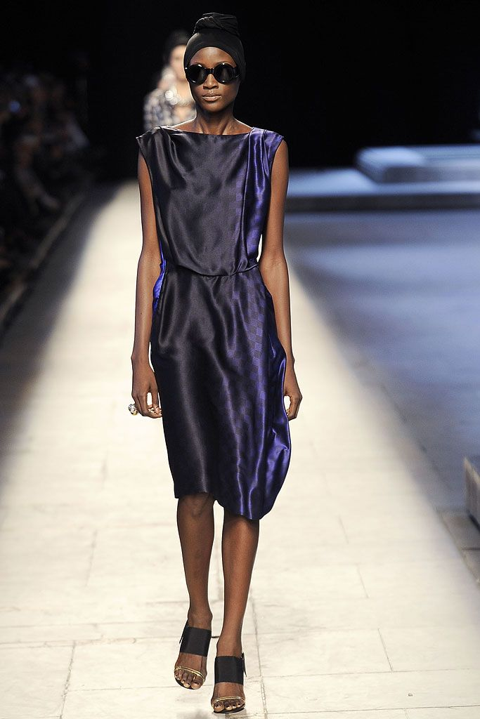Dries Van Noten   Spring 2009 Ready-to-Wear Collection   Style.com