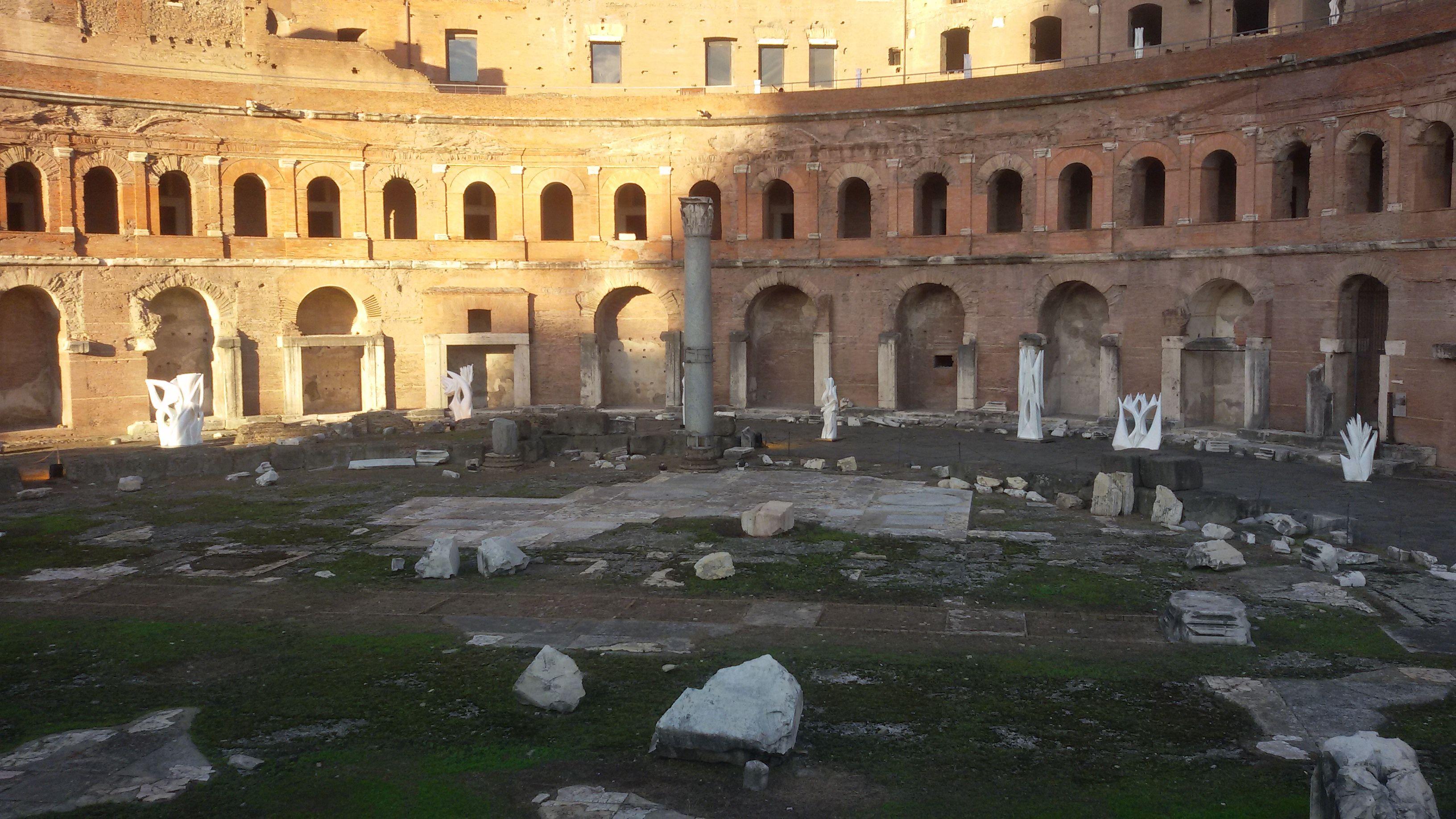 Forum Traiano