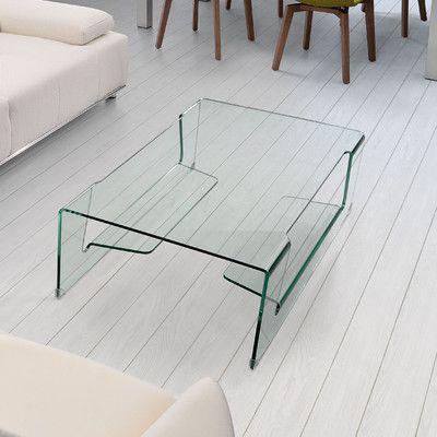 DCOR Design Airing Coffee Table | AllModern