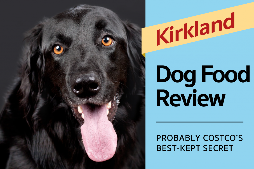 Kirkland Dog Food Review Kirkland dog food, Dog food