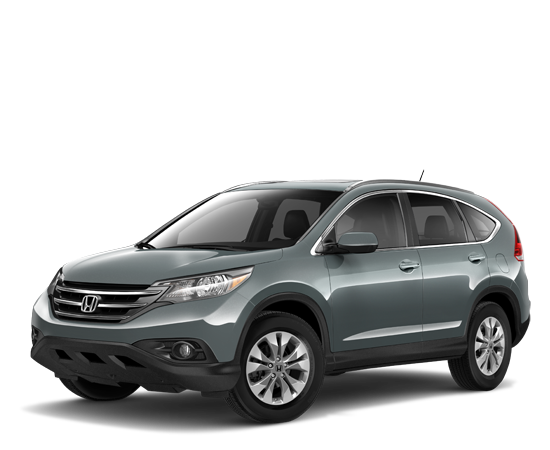 Honda CRV. My 76 yr. old dad just least one this year and