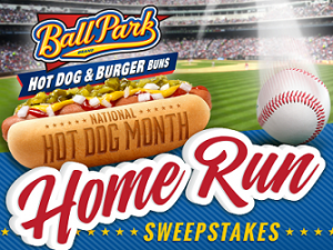 Hot stuff foods sweepstakes and contests