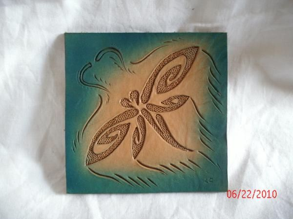 Dragonfly   GEDC0353 by Across Leather, via Flickr