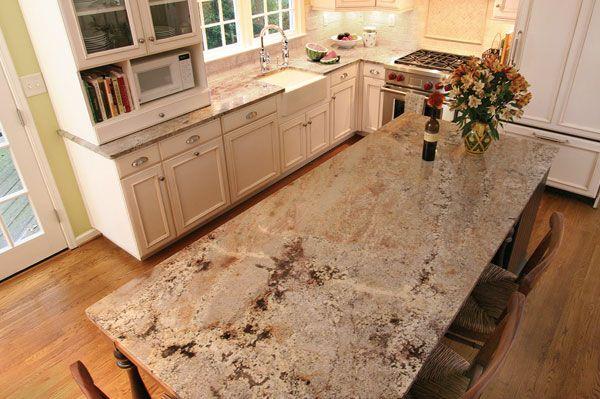 granite countertops - Google Search kitchens Pinterest Africa ...