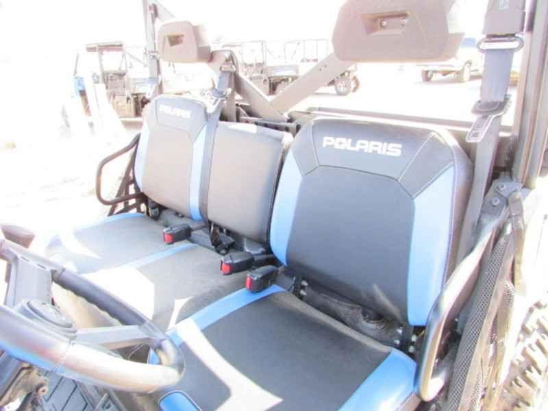 New 2016 Polaris RANGER XP 900 EPS Velocity Blue ATVs For Sale in Arizona. 2016 Polaris RANGER XP 900 EPS Velocity Blue,