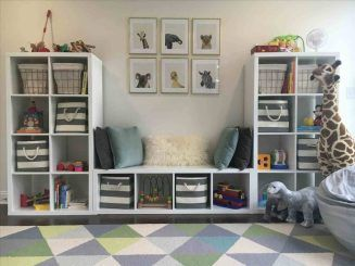 Children's Toy Storage Ideas images