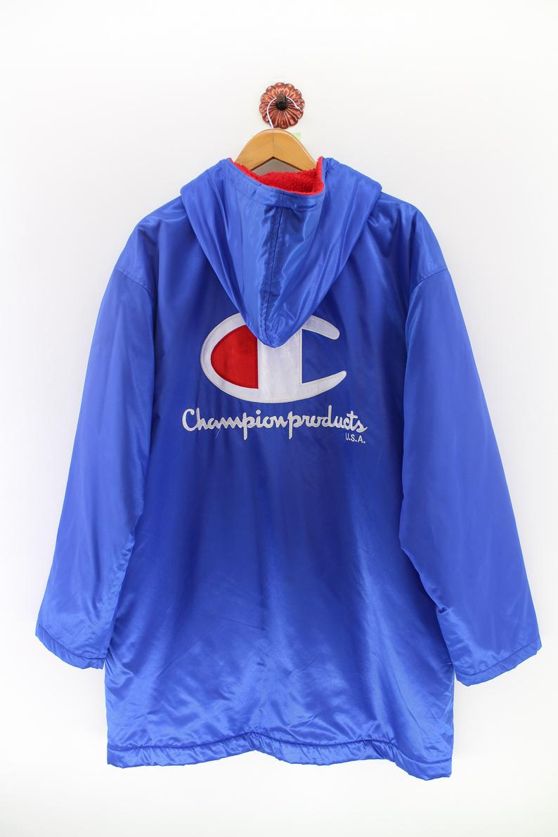 Pin By Parklifeshopstore On Champion Things In 2021 Long Parka Jacket Warm Hoodie Champion Clothing [ 1191 x 794 Pixel ]