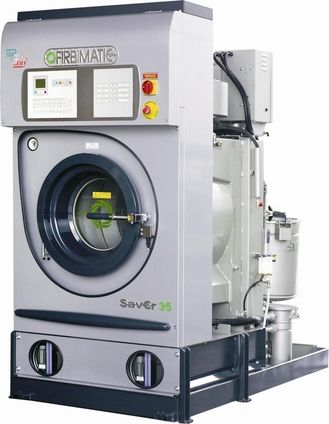 Dry Cleaning Machine Portable 2tang Commercial Laundry Dry