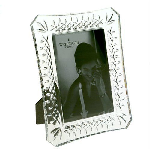 Waterford Crystal Lismore Frame Crystal Picture Frames Pinterest