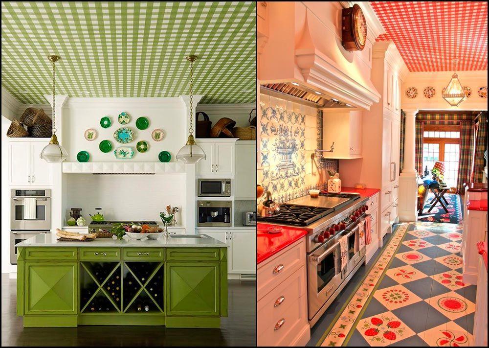 Vinilos adhesivos muy originales para decorar cocinas   Vinilos ...