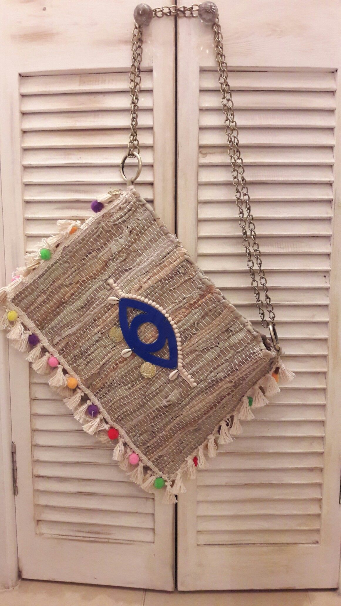 Middle Eastern Art, Evil Eye Jewelry, Boho Bags, Things To Sell, Mood 9aeb57e7f5