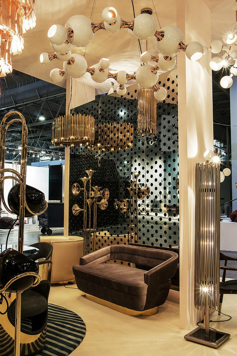 Top 8 BDNY 2016 Luxury Design Furniture Exhibitors You Have To Know ...