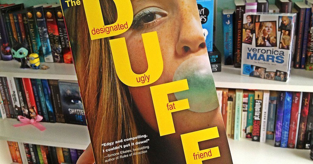 As books written for teen #12