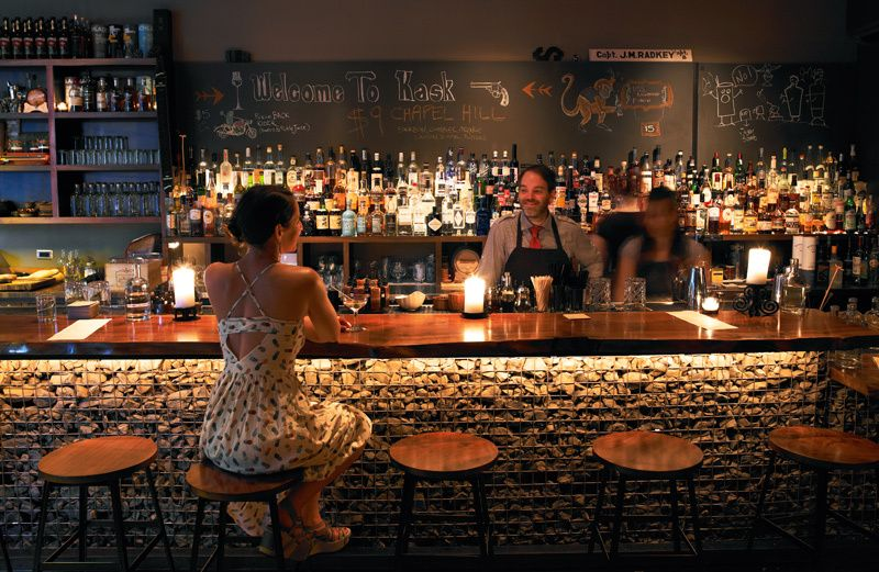 Portland\'s newest wave of watering holes is redefining the local ...
